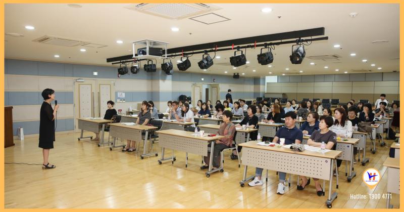 giới thiệu trường đại học Hannam Hàn Quốc