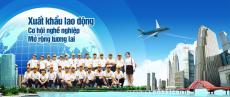 Cơ hội làm việc tại Hàn Quốc cho công dân Việt Nam