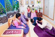 Văn hoá Hàn Quốc (Phần 1): Văn hoá chào hỏi