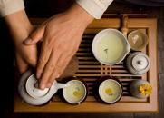 Văn hoá Hàn Quốc (Phần 2): Văn hoá thưởng trà