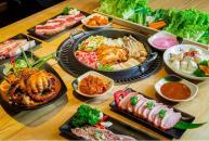 Văn hoá Hàn Quốc (Phần 5): Văn hoá ăn uống giữa hai nước Việt Nam và Hàn Quốc