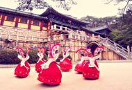 9 điều thú vị trong văn hoá Hàn Quốc