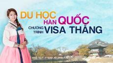 Tìm hiểu về visa thẳng